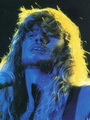 Dave Mustaine (Megadeth, Metallica)