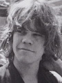 David Johansen (The New York Dolls)