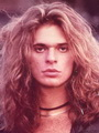 David Lee Roth (The David Lee Roth Band, Van Halen)