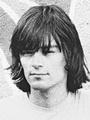 Dee Dee Ramone (the Ramones)