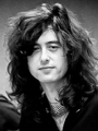 Jimmy Page (Led Zeppelin, the Yardbirds)