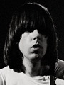 Johnny Ramone (the Ramones)