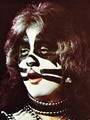 Peter Criss, the Catman (Kiss)