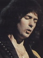 Ritchie Blackmore (Rainbow, Blackmore's Night, The Outlaws, Deep Purple)