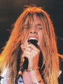 Sebastian Bach (Skid Row, Kings Of Chaos)