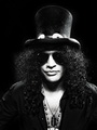 Slash (Guns N' Roses, Hollywood Rose, Velvet Revolver)